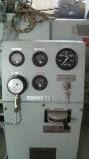 中古機械信濃電気製発電機
