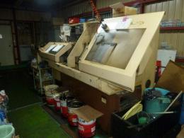 中古機械スター精密自動盤買取