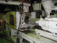 中古機械 成形機買取