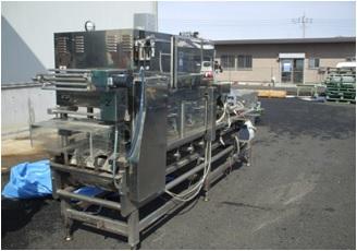 食品機械【2411999】第一包装機製食品用梱包機買取