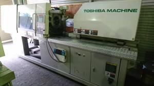 成形機EC100‐2A