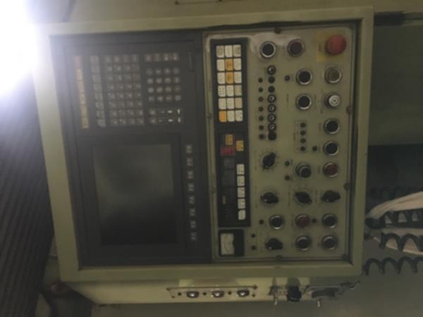 マシニングセンター【2808003】オークマMC-80H 1986年