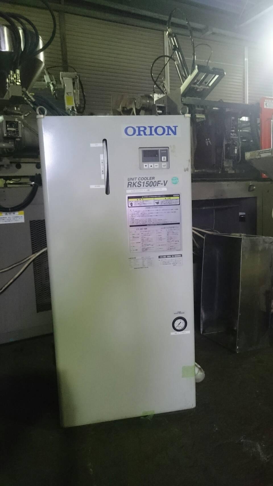 その他機器及び付帯品【2707023】オリオン製RSK1500F-V  2007年式