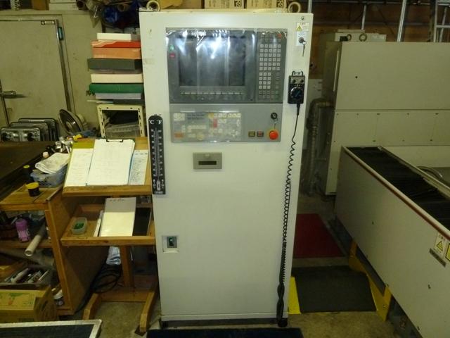 中古機械 レーザー加工機買取