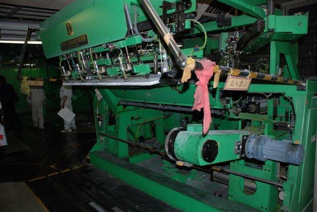 中古機械 製造ライン買取