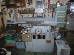 中古機械 平面研削盤買取
