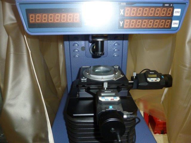 検査機・測定機買取