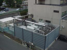 機械の移設・据付・解体【2301005】ディーゼル発電機搬出工事等を承ります。作業料金/1日あたり