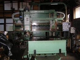 複合加工機【2202063】OKK製NHG125/250-TL15型プラノミラー