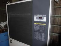 レーザー加工機買取【2302080】アマダ製 LC2415A2 年式:1996年製