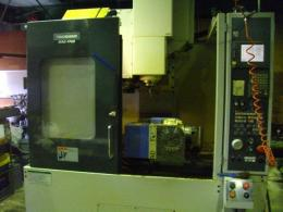 立マシニングセンタ【2201019】滝澤鉄工所製マシニングセンタMAC-V40 2007年買取