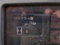 フォークリフト【2201024】TOYOTA製フォークリフト5FG60買取