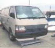 ハイエース買取【2305047】トヨタ製 U-LH103V 年式:不明 ハイエース買取