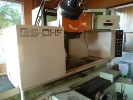 研削盤【2111012】黒田平面研削盤 GS-DHF型 買取