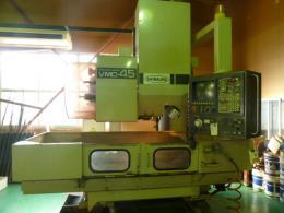 マシニング【2111012】東芝 VMC-45 買取