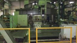 探している中古機械【2404702】オークマ製MCV-20A型機械探しています。