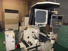 研削盤買取【2311042】WAIDA製 PGX-2500SP  年式:2007年製 研削盤買取