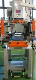 プレス機械【2211028】JAM小型プレス機械HYP-1000 2007年製買取