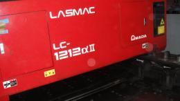 板金機械【20058216】アマダ製レーザー加工機LC-1212αⅡ型買取