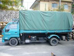 トラック【2011098】いすゞ製トラックダイナ トラック買取