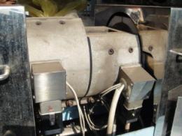 押出機【20040036】 神戸製鋼所 中古押出機 KTX37mm2軸押出機買取