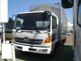 トラック【2010086】【東京都】日野自動車製HINOトラック買取