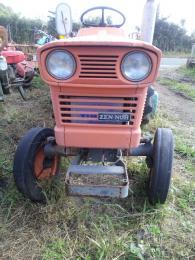トラクター、農機具、農業機械【2912007】中古農業機トラクターZL1501買取