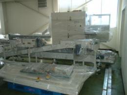 製造ライン【20040021】自動組み立て機 オートストッカーライン 買取