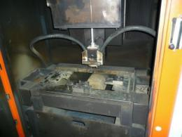 ワイヤーカット【20046402】中古機械 三菱製ワイヤーカット放電加工機 FX20 買取