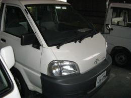 トラック【2011056】トヨタ製中古ライトエーストラックキャブオーバー平成18年式買取