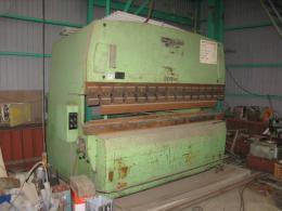 プレスブレーキ【2010816】アマダ製中古板金機械プレスブレーキRG-200買取