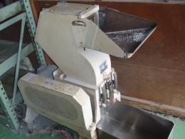 粉砕機【2010036】ダイコー精機製樹脂粉砕機DAS-20買取