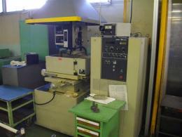 放電加工機【2010034】JAPAX製中古放電加工機PD10 1979年製買取