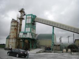 プラント設備【2008005】コンクリート製造プラント買取