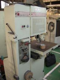 バンドソー買取【29121401】アマダ製中古板金機械コンターマシンV300 1983年製買取