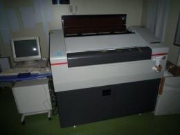 印刷機【2007117】3M製中古印刷機SCOTCHPRINT SP型買取