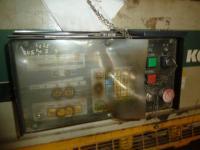 シャーリングカット【2301012】相沢鉄工所製中古板金機械シャーリングカットADH520買取