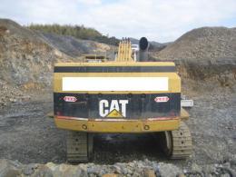 油圧ショベル買取【2301800】CAT製 385B 年式:不明 油圧ショベル買取  中古機械買取
