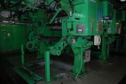 印刷機械【2008029】中古新聞輪転機印刷機械新聞製造ライン買取