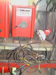 その他機器及び付帯品【2010077】中古機械日立製小型交流アーク溶接機AWL-250