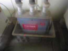 PCB処理、PCB保管【2003009】プリント基板製造工場キューピクル内PCB汚染物引取処分