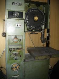 コンターマシン機械買取【2009026】アマダ製 V400 コンターマシン買取  中古機