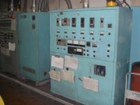 プラスチック押出機【2006021】ナカタニ機械製中古プラスチック押出機
