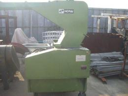 粉砕機、破砕機【2009022】ホーライ製中古樹脂粉砕機PC3-3060型10馬力