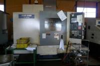 立型マシニングセンター【2003025】森精機製立型マシニングセンターF-M2/40買取