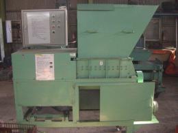 粉砕機【2009002】仁平製作所製中古樹脂粉砕機KD-3型買取