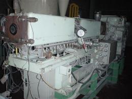 押出機買取【2408701】ナカタニ65mm押出機NV65 1991年式買取