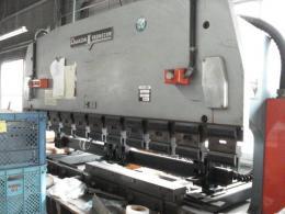 ベンダー【2011004】アマダ製中古板金機械ベンダーNC-9E型1984年製買取