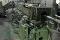 プラスチック押出機【2012011】東芝機械製中古2軸押出機TEM-100昭和57年製買取