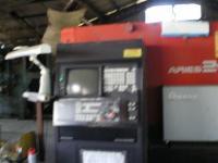 タレットパンチプレス【24050021】村田製タレットパンチプレスM-2034型2004年買取